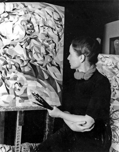 Helene de Beauvoir