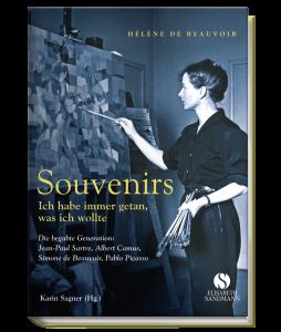 Hélène de Beauvoir: Lebenserinnerungen