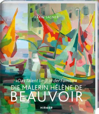 16.04.2014: Monografie im Hirmer Verlag erschienen
