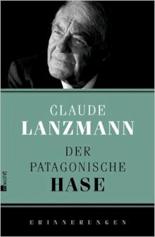 Eva Sixt liest Lanzmann