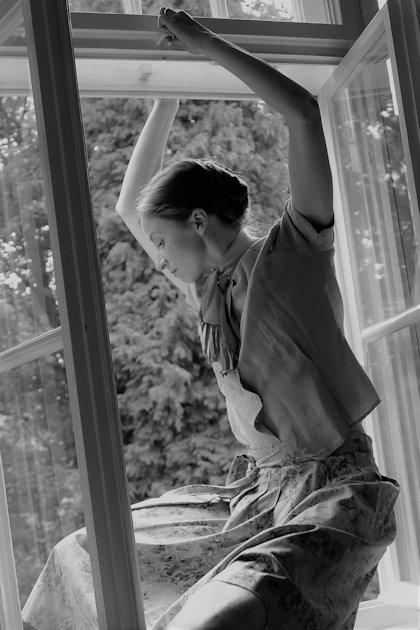 Tanzperformance im Hotel Orphee: 29. Oktober 2017