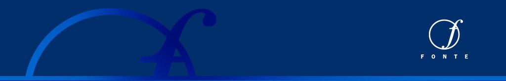 Logo Fonte Stiftung