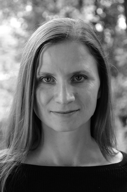 Julia Leidhold