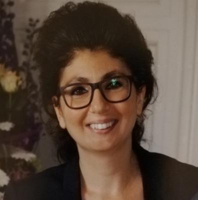 Förderpreis für Dr. Esther Redolfi-Widmann