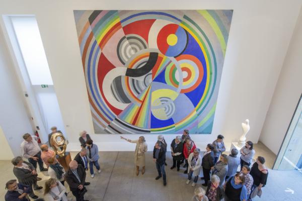 """Besuch der Ausstellung """"Von Henry Matisse bis Louise Bourgeois"""" in Schwäbisch Hall geplant"""