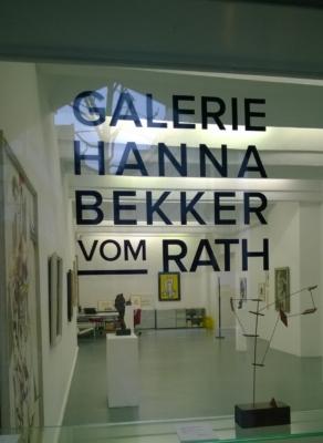 Zusätzlicher Galerie-Besuch