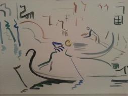 Bild des Werkes mit dem Titel: Gondoliere