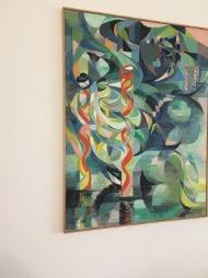 Bild des Werkes mit dem Titel: Variation sur Venise (Variation über Venedig)