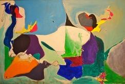Bild des Werkes mit dem Titel: Chez le sorcier (Beim Zauberer)