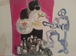 Bild des Werkes mit dem Titel: Le joli mois de mai (Der schöne Monat Mai)