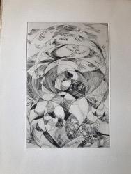 Bild des Werkes mit dem Titel: Ohne Titel