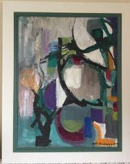 Bild des Werkes mit dem Titel: Der Bogenschütze