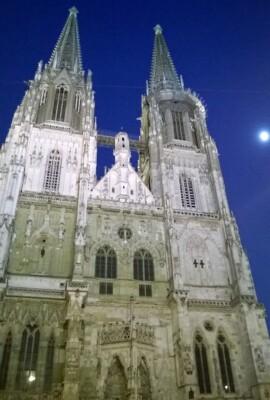 Mitgliederversammlung 2021 in Regensburg